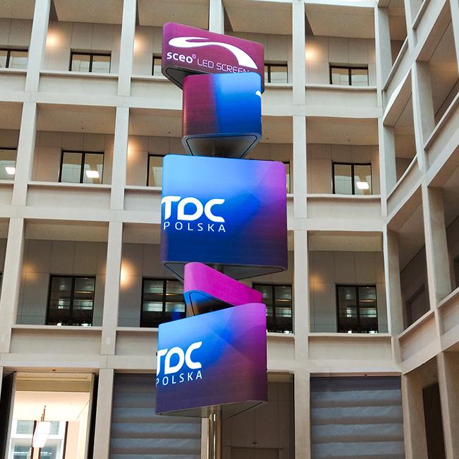 Realizacja TDC Polska: Berlin, 2020