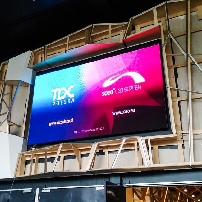 expo rama male - TDC Polska -