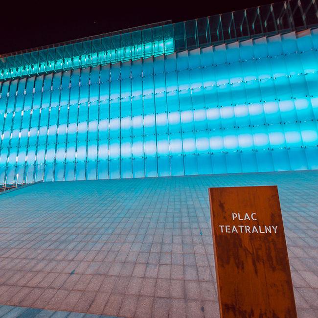 Realizacja TDC Polska: Lublin, 2016
