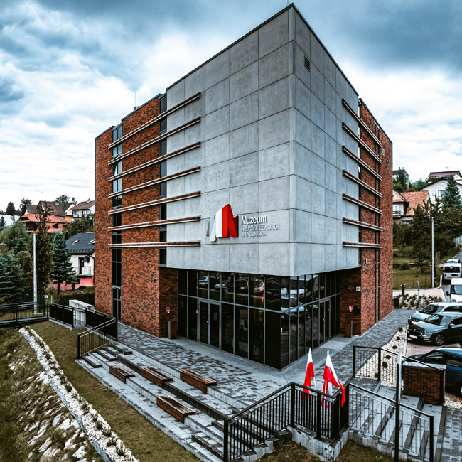 interaktywna wystawa muzeum myslenice tdc 2021 - TDC Polska - Multimedialna wystawa
