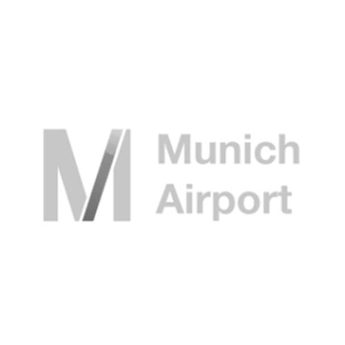 munich airport - TDC Polska - o firmie