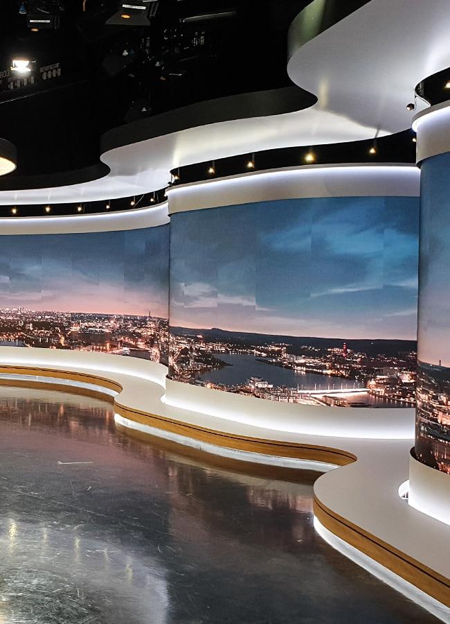 Realizacja TDC Polska: Szwecja, 2019