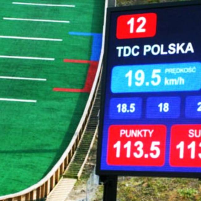 szczyrk 1 - TDC Polska -