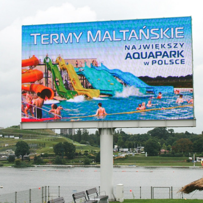 termy maltanskie - TDC Polska -