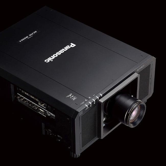 videomapping - TDC Polska - videomapping