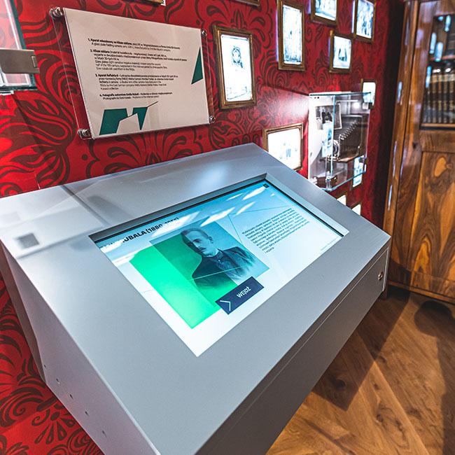 Realizacja TDC Polska: Muzeum Myślenice, 2021